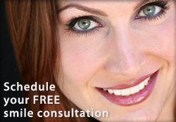 Schedule your smile consultation with San Mateo dentist Dr. Michael Wong ONLY $150