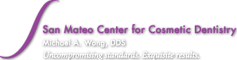 Foster City dentist Dr. Michael Wong and the San Mateo Center for Cosmetic Dentistry