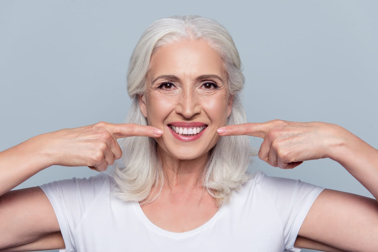 Make the most of your smile at San Mateo Center for Cosmetic Dentistry